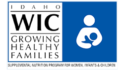 Idaho Women Infant and Children Program (WIC)