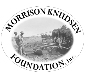 Morrison Knudsen Foundation