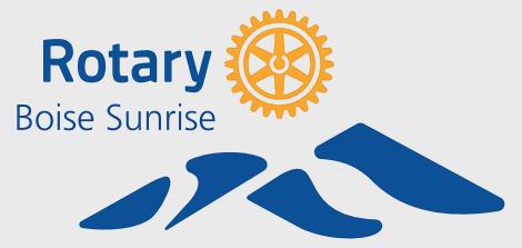 Boise Sunrise Rotary